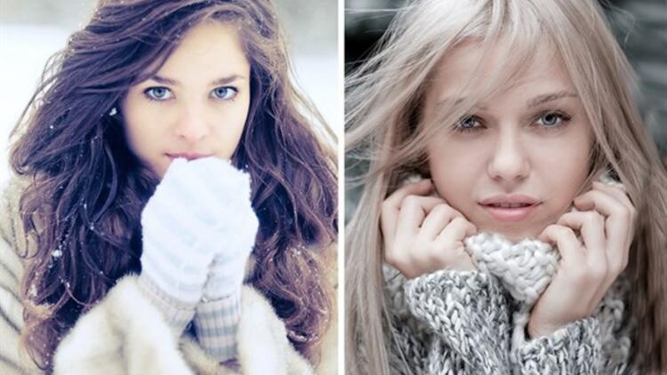 Kış Aylarında Saç Bakımı Nasıl Olmalı?