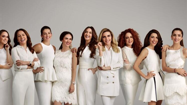 Türkiye'nin Başarılı Kadınları TEGV'e Destek Oluyor!