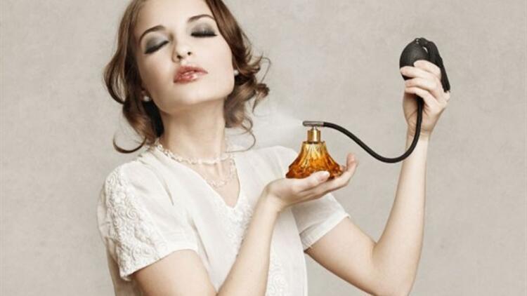 Parfüm Nereye Sürülmeli?