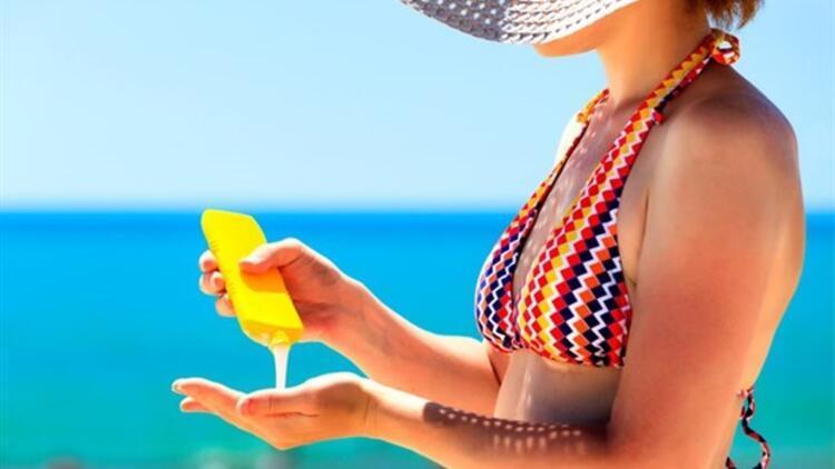 Güneş Kremleri D Vitamini Alımını Engeller Mi?