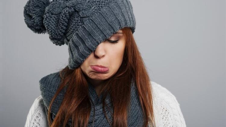Kış Depresyonu Belirtilerine Dikkat!
