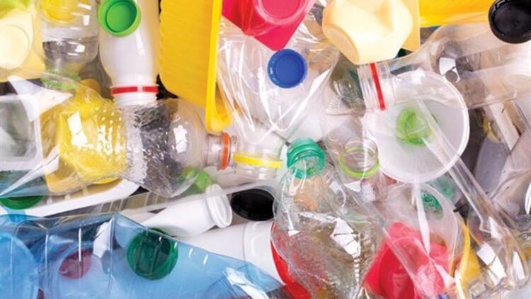 Plastik Maddeleri Hayatınızdan Çıkarın!
