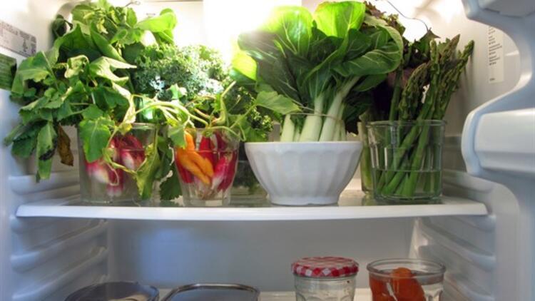 Her Mutfakta Olmalı: Acil Durum Yiyecekleri!