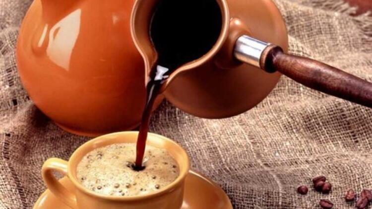 Kahvenizde Sıra Dışı Bir Acı Tat Alıyorsanız...