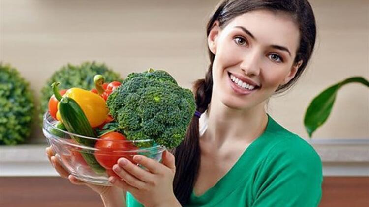 Sağlıklı Olmanın 3 Sırrı