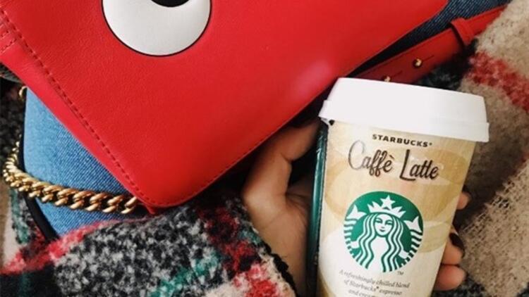 Starbucks Kahvesinin Keyfini Soğuk Çıkarın!