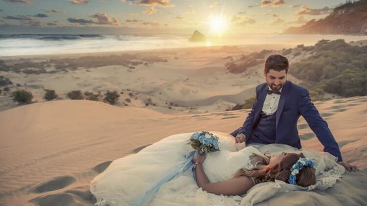 Düğün Fotoğrafları Artık Bildiğiniz Gibi Değil! Yeni Trend, Anılarınızı Hikayeye Dönüştüren Fotoğraflar ve Videolar...