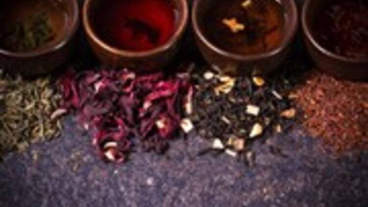 Vücudunuz İyi Gelecek 6 Bitkisel Çay Tarifi