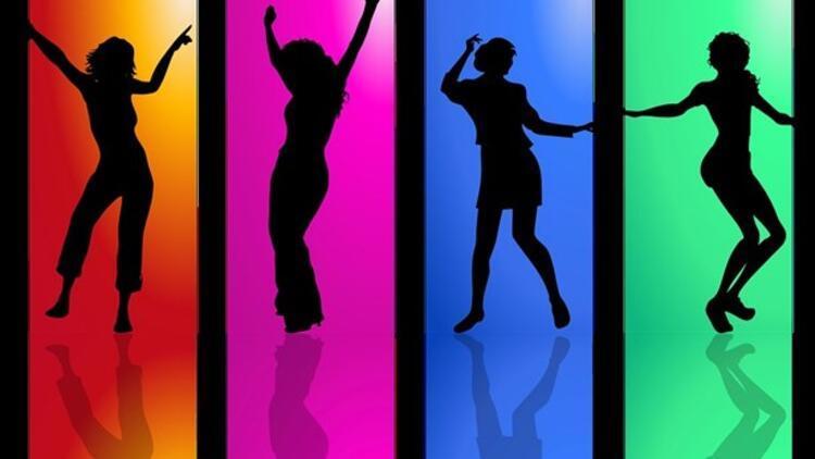 Ruh Halinizi İyileştirmenin En Eğlenceli Yolu Dans Etmek