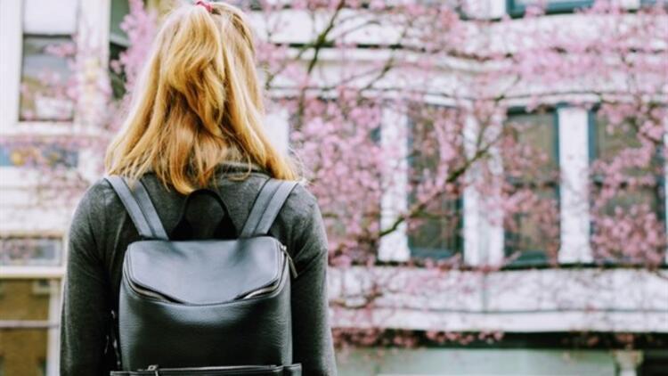 Sırt Çantalarını Daha Çok Sevmek İçin 4 Geçerli Neden