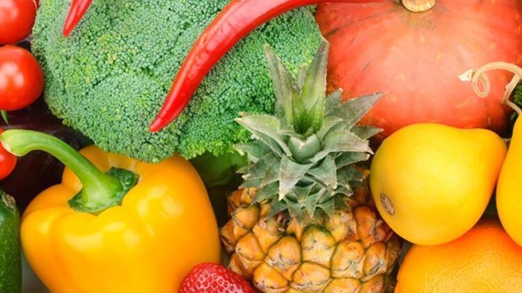 Vitamin Eksikliklerini Gidermenin Yolları