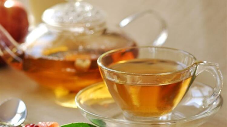 Beyaz Çayın Hiç Bilinmeyen Faydaları