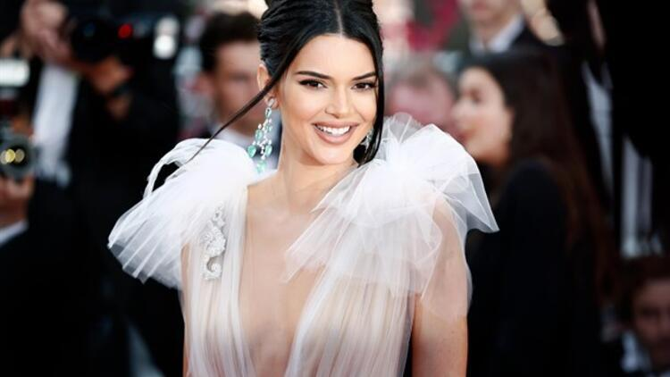 Feminen Tarzın Favori İsmi: Kendall Jenner