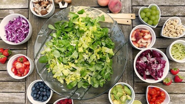 Sağlıklı Beslenmenin 7 Temel Adımı