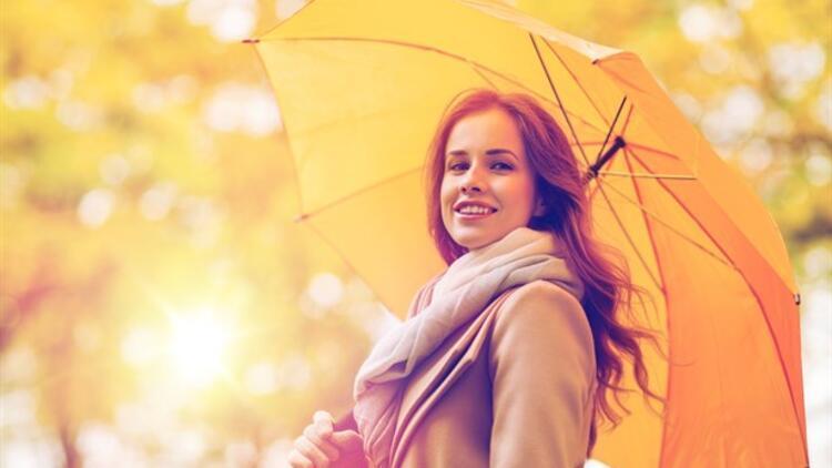 Yağmurlu Günlerde Stil Sahibi Olmak İçin İpuçları