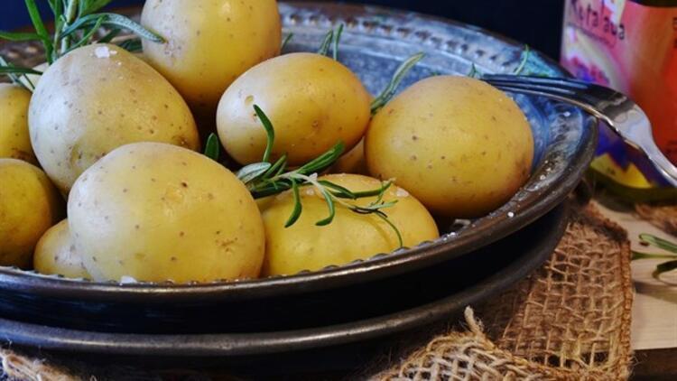 Patates Diyeti Nedir? Patates Diyeti Nasıl Yapılır?