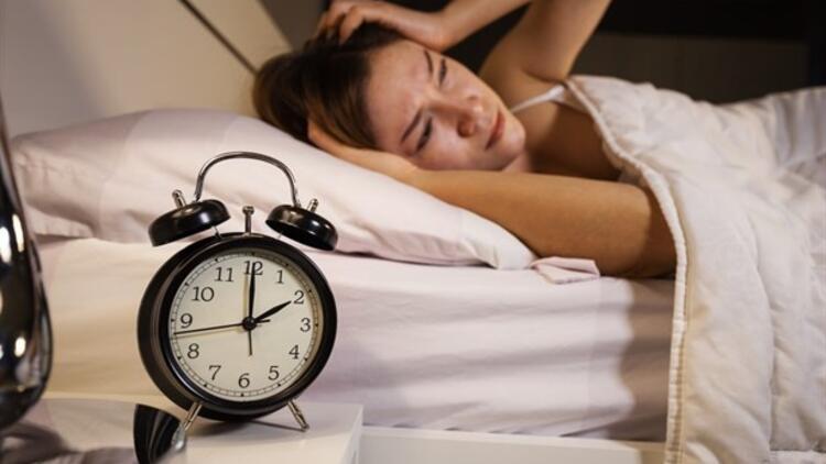 Uykusuzluğunuzun Nedeni Bu Olabilir!
