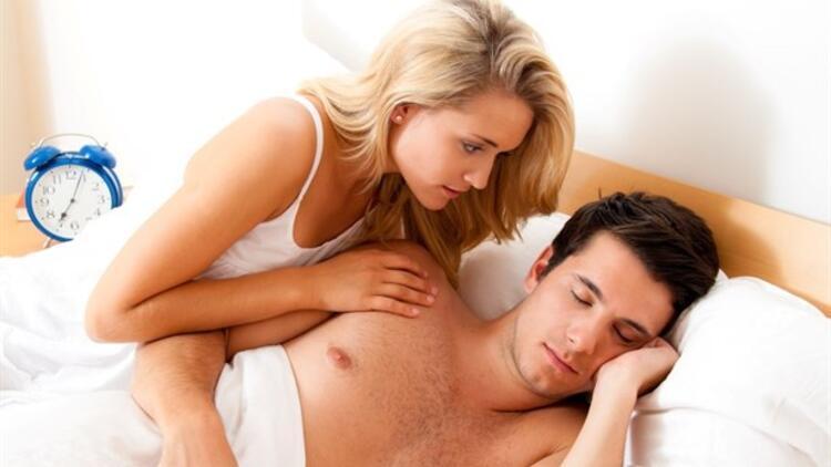 3 kişiden 1'i Cinsel İşlev Bozukluğu Yaşıyor