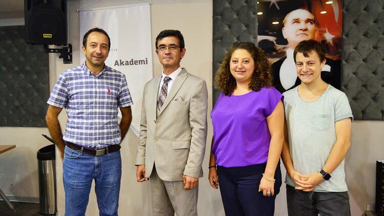 Robot yarışmaları için ücretsiz eğitim