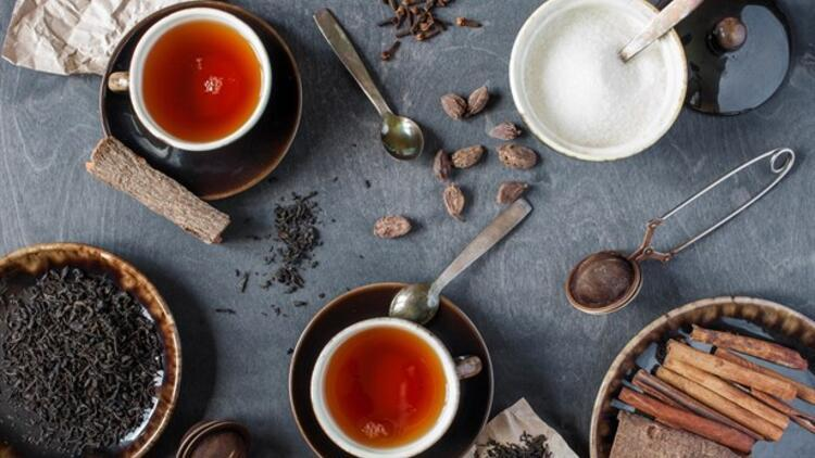 Karanfil Çayının 7 Harika Etkisi