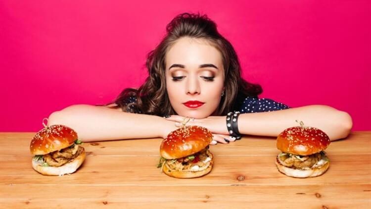 Diyetteyken Canımız Neden Hep Yemek İster?