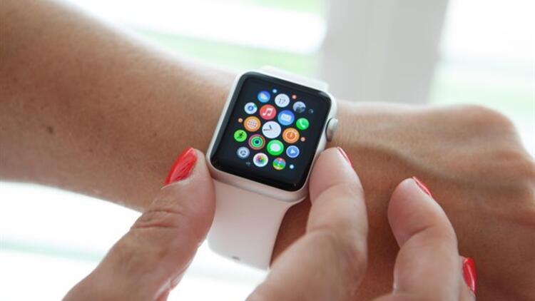Apple Watch ile İlgili Bilmeniz Gereken 5 Şey