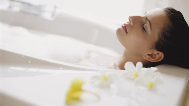 Detoks Banyosu Nedir? Detoks Banyosu Nasıl Yapılır?