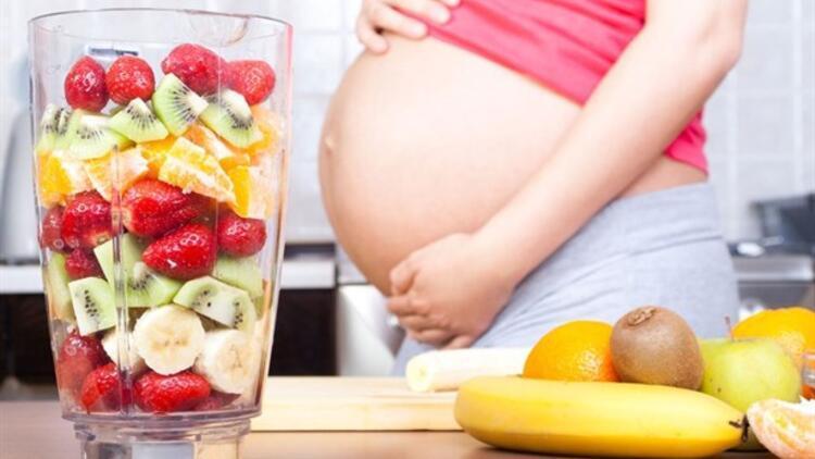 Hamilelik Döneminde Hangi Besinlerden Uzak Durulmalı?