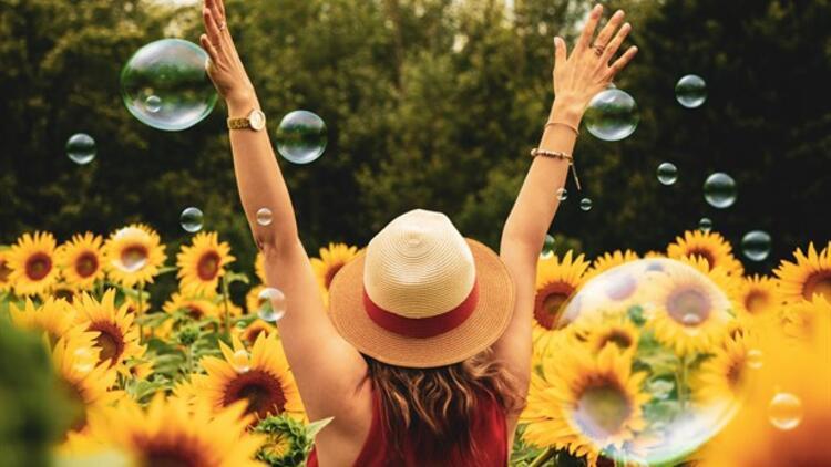 Mutluluk Sonradan Öğrenilebilir - Mahmure