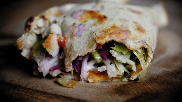 'En Sağlıklı Fast Food Lahmacun'