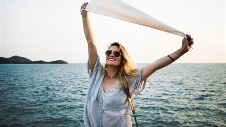 Uzun ve Başarılı Hayatın Sırrı: Mutluluk