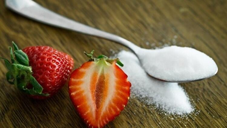 'Un, Tuz ve Şeker Kanser Yapar Demek Yanlış'