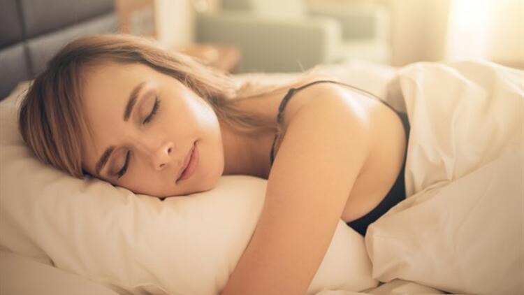 Uyku Apnesinin Sebebi Burundaki Duvar Eğriliği Olabilir