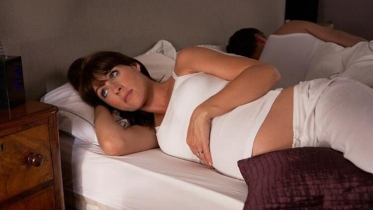 Uykusuz Anne Adaylarına Öneriler