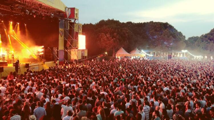 One Love Festival 15 İçin Geri Sayım Başladı!