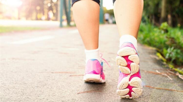 Ramazanda En İdeal Egzersiz Yürüyüş