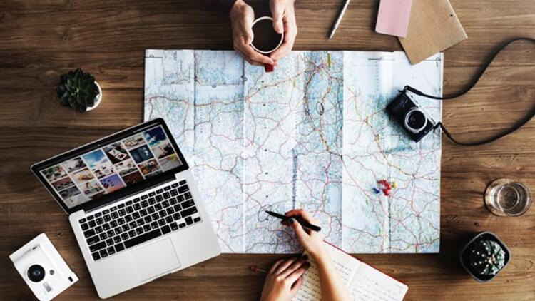 Tatile Çıkacaklar İçin 9 Önemli Öneri