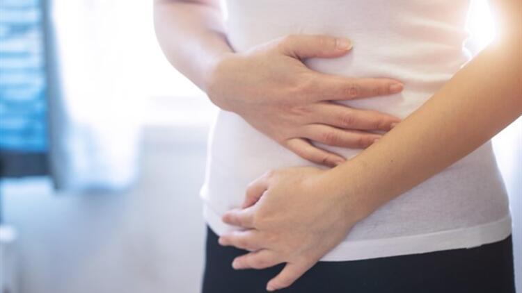 Pelvik Konjesyon Sendromu Nedir?