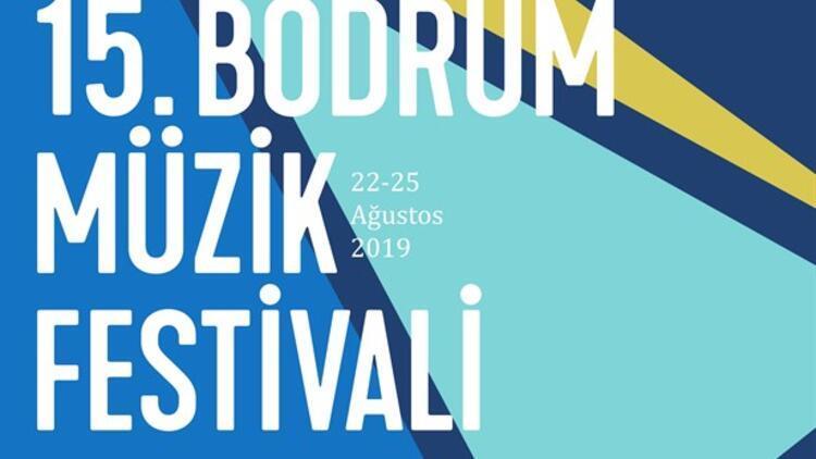 Bodrum Müzik Festivali 15. Yılında!