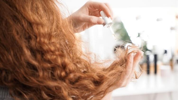 Saçları Onaran Doğal Ürünler: Susam ve Argan Yağı