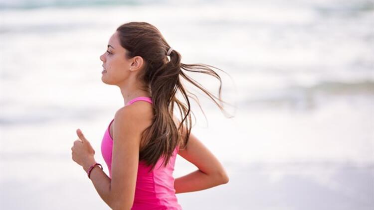 Plajda Yapılabilecek Basit Egzersizler