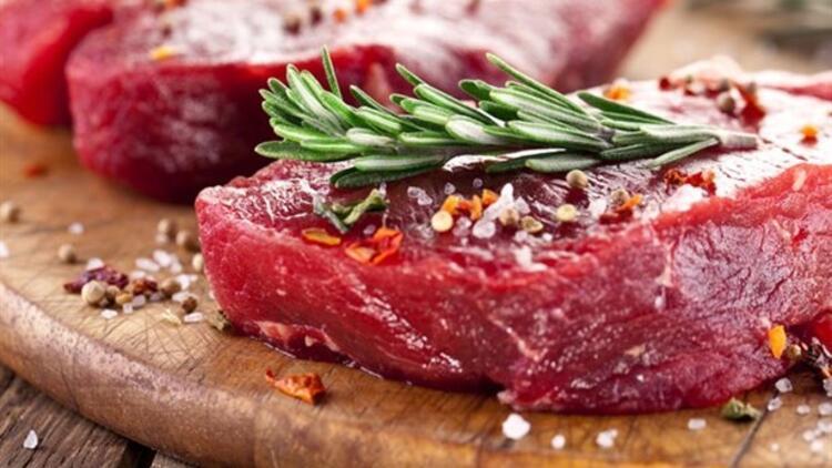 Kurban Bayramı'nda Et Tüketimine Dikkat Edin