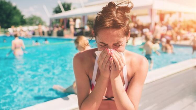 Yaz Keyfine Gölge Düşüren 7 Hastalık
