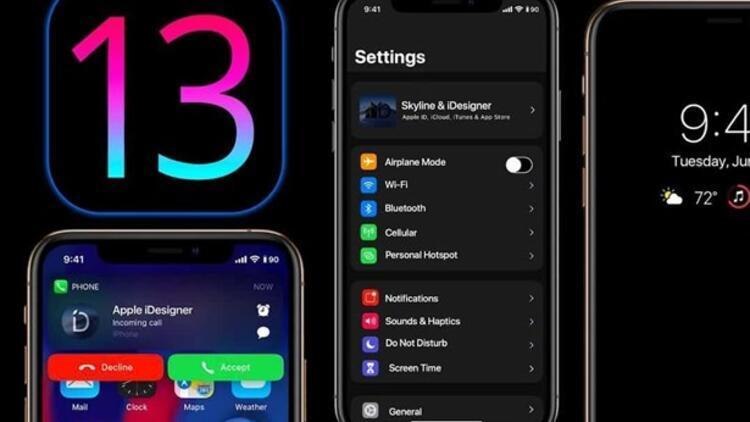 iOS 13 Hayat Tarzımızı Nasıl Etkileyecek?
