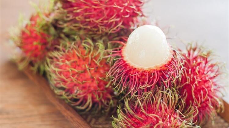 Rambutan Meyvesi Nedir? Rambutan Meyvesinin Faydaları