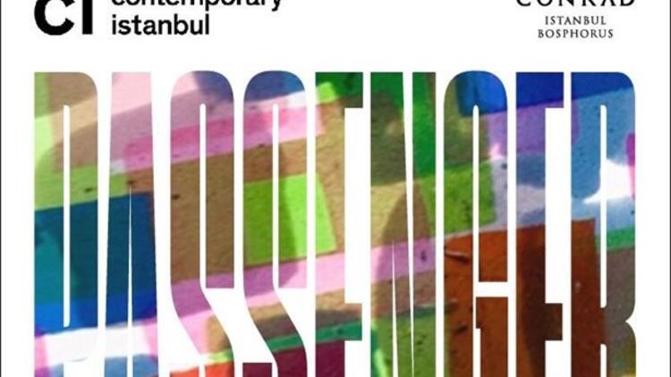 Contemporary İstanbul'un Sınırlarını Zorlayacak Bir Sergi