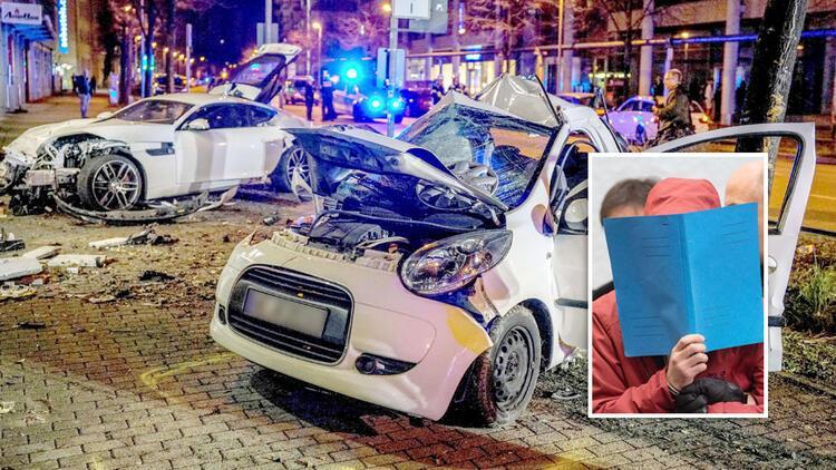 Aşırı hız yapıp, iki kişi öldürmüştü: Çifte cinayetten hakim karşısında