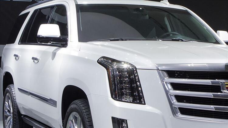 ABD'de General Motors 3,4 milyon aracı geri çağırdı