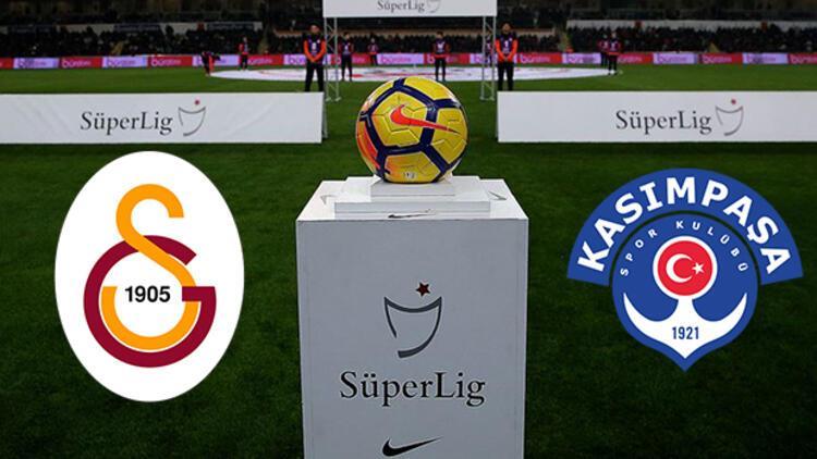 Galatasaray Kasımpaşa maçı ne zaman? Süper Lig'de 4. hafta başlıyor!
