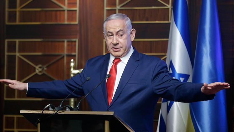 """İİT, Netanyahu'nun """"ilhak"""" açıklamasını görüşmek üzere olağanüstü toplanacak"""